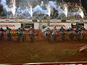 Grande final do Arena Cross coloca frente a frente grandes